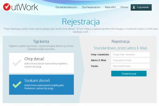 outwork-rejestracja